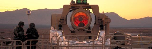 navy laser northrup grumman